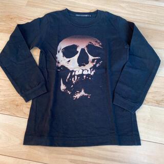 ジョーイヒステリック(JOEY HYSTERIC)のジョーイ  ヒステリック スカルベリーTシャツ(Tシャツ/カットソー)