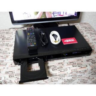 トウシバ(東芝)の東芝 REGZA 1TB W録画対応 ブルーレイレコーダー(ブルーレイレコーダー)