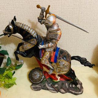 Veronese (ヴェロネーゼ) 戦闘する騎士(彫刻/オブジェ)