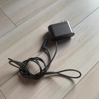 ダイソン(Dyson)のダイソン 充電器 ジャンク品(バッテリー/充電器)