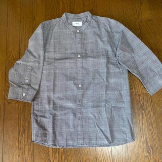イッカ(ikka)のikka メンズシャツ Lサイズ(シャツ)