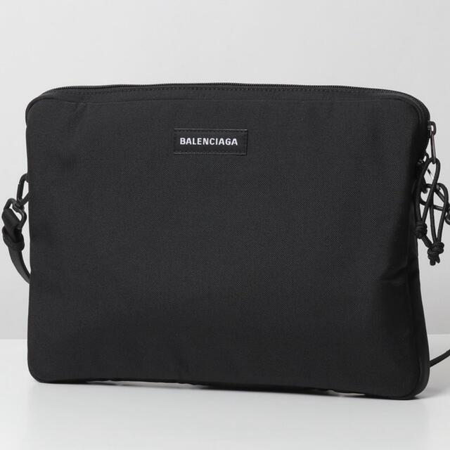 Balenciaga(バレンシアガ)のBALENCIAGA☆エクスプローラーショルダーバッグ バレンシアガ メンズのバッグ(ショルダーバッグ)の商品写真
