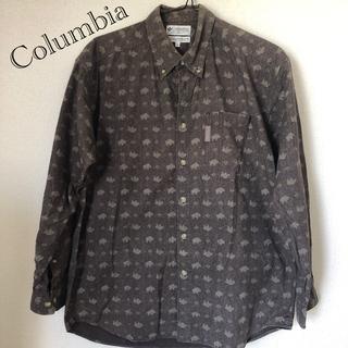 Columbia - コロンビア メンズシャツ