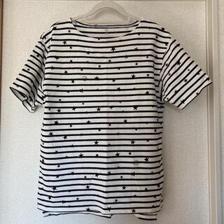 ユニフォームエクスペリメント(uniform experiment)の【値下げ】uniform experiment Tシャツ(Tシャツ/カットソー(半袖/袖なし))
