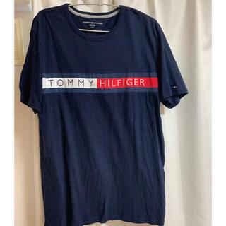 トミーヒルフィガー(TOMMY HILFIGER)のtommy(シャツ/ブラウス(半袖/袖なし))