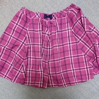 エニィファム(anyFAM)のanyfam スカート130(スカート)