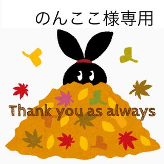 11/14 のんここ様専用(その他)