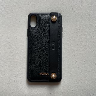 フルラ(Furla)のFURLA フルラ iPhone Xケース(iPhoneケース)