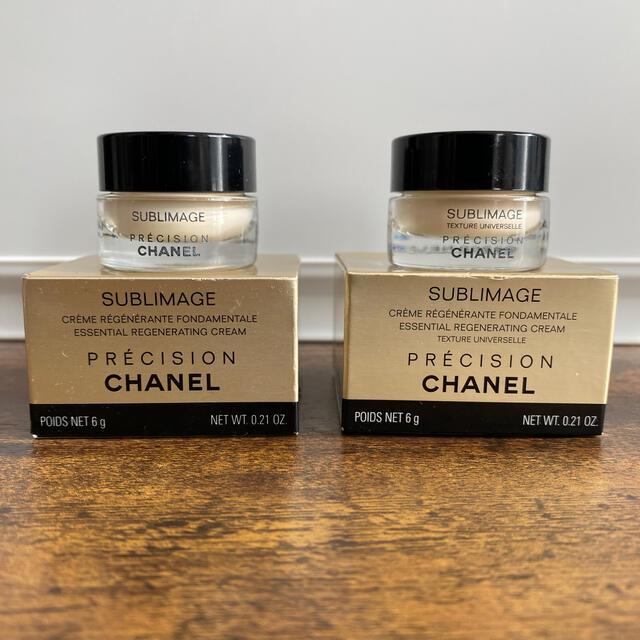 CHANEL(シャネル)のCHANEL サブリマージュ サンプル コスメ/美容のスキンケア/基礎化粧品(フェイスクリーム)の商品写真