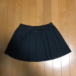 パラディーゾ(Paradiso)のあーや様専用 パラディーゾ  テニス スコート ブラック M size(ウェア)