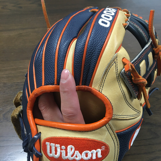 Wilson Staff - ウィルソン A2000