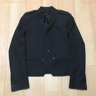 バレンシアガ(Balenciaga)のBALENCIAGA テーラードジャケット(テーラードジャケット)