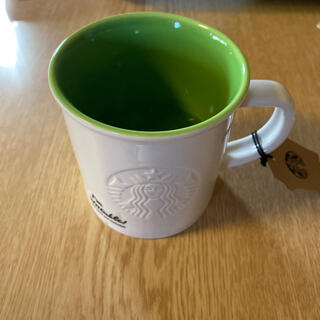Starbucks Coffee - スタバ マグカップ シークレットメッセージ