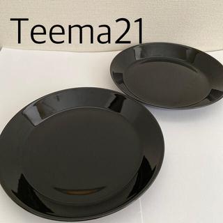イッタラ(iittala)のiittalaイッタラ ティーマ 21(食器)