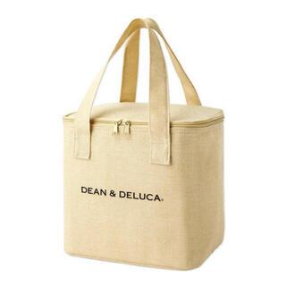 ディーンアンドデルーカ(DEAN & DELUCA)のDEAN&DELUCA 保冷バッグ(日用品/生活雑貨)