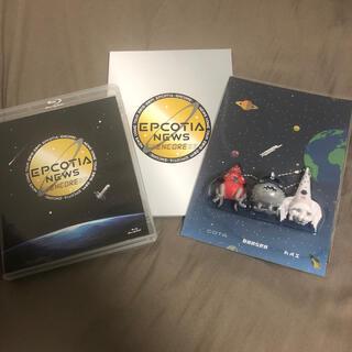 NEWS - NEWS  EPCTIA -ENCORE- Blu-ray キーホルダー