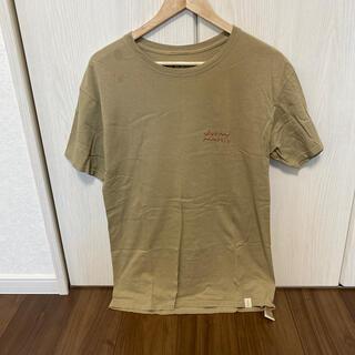 アリシアスタン(ALEXIA STAM)のjuemi tシャツ(Tシャツ/カットソー(半袖/袖なし))