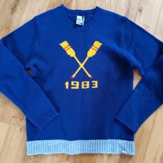 チャムス(CHUMS)のセーター チャムス CHUMS(ニット/セーター)