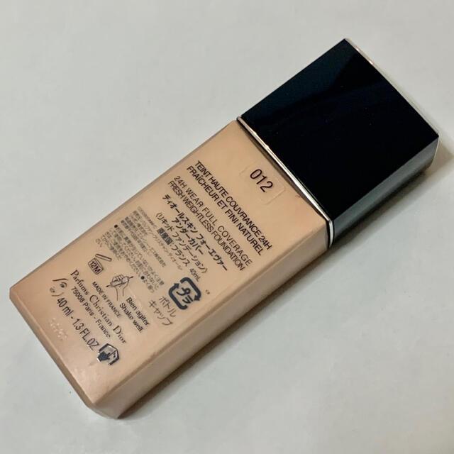 Christian Dior(クリスチャンディオール)のDior ディオールスキン フォーエヴァー アンダーカバー 012 コスメ/美容のベースメイク/化粧品(ファンデーション)の商品写真