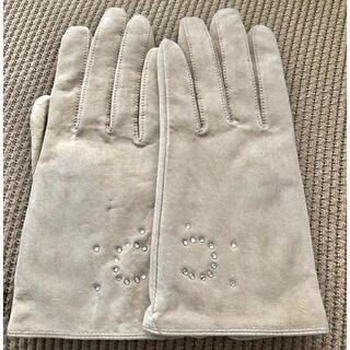 コムサイズム(COMME CA ISM)の新品☆コムサ 手袋(手袋)