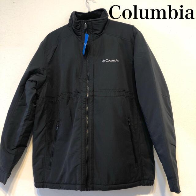 Columbia(コロンビア)のコロンビア 裏フリース 中綿 暖かい ジャンパー アウター ジャケット 上着新品 メンズのジャケット/アウター(その他)の商品写真