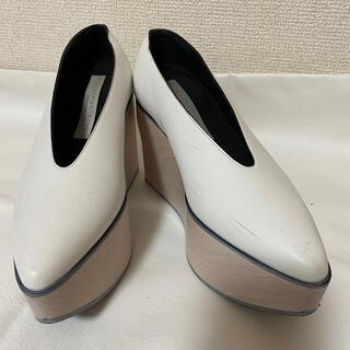 ステラマッカートニー(Stella McCartney)のStella McCartney ステラマッカートニー パンプス 靴 35(ハイヒール/パンプス)
