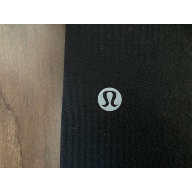 lululemon(ルルレモン)のルルレモン Lululemon Wunder Under Crop III 4 レディースのパンツ(クロップドパンツ)の商品写真