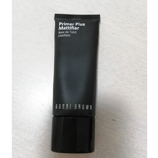 ボビイブラウン(BOBBI BROWN)のBobbi Brown Primer Plus Mattifier (化粧下地)