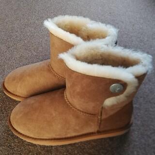 エミュー(EMU)の新品未使用  EMU  ORE ムートンブーツ (ブーツ)