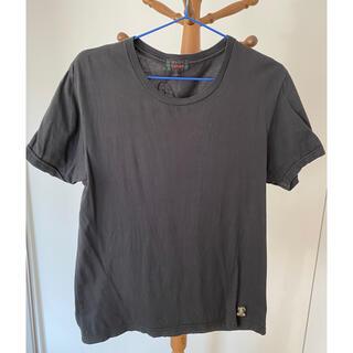 ワコマリア(WACKO MARIA)のワコマリア Tシャツ ダークグレー Mサイズ(Tシャツ/カットソー(半袖/袖なし))