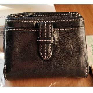 ダコタ(Dakota)のダコタ 二つ折り財布 クラプトン(財布)
