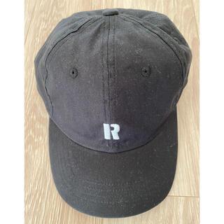 Ron Herman - ロンハーマンキャップ RHC BLACK