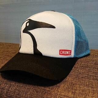 チャムス(CHUMS)の新品未使用 CHUMS チャムス 帽子 キャップ ブービー(キャップ)