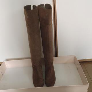 ジルスチュアート(JILLSTUART)のJILL ブーツ 24(ブーツ)