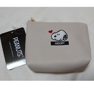 SNOOPY - SNOOPY ポーチ