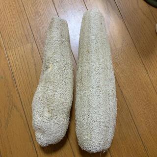 へちまたわし⑧(タオル/バス用品)