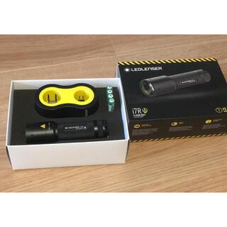 レッドレンザー(LEDLENSER)のレッドレンザー充電式LEDライト(ライト/ランタン)