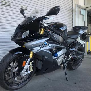 BMW - BMW S1000RR 走行3500km 極上フルノーマル