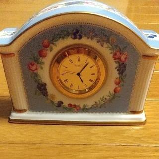 ワコウドウ(和光堂)の和光 置時計 sakura様専用です。(置時計)