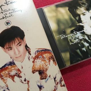 ソニー(SONY)のDigitalian is eating breakfastCD VHS小室哲哉(ポップス/ロック(邦楽))