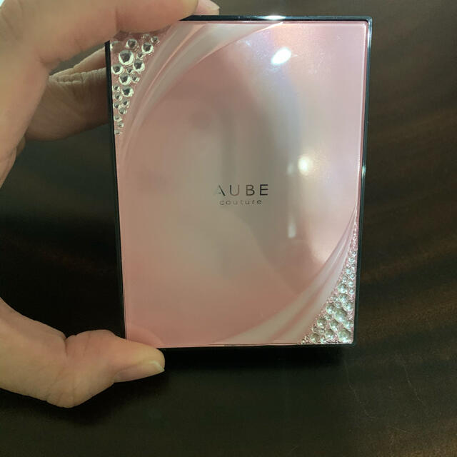 AUBE couture(オーブクチュール)のオーブクチュール ブライトアップアイズ 535 コスメ/美容のベースメイク/化粧品(アイシャドウ)の商品写真