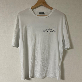 クリスチャンディオール(Christian Dior)のDIOR ATELIER Tシャツ(Tシャツ/カットソー(半袖/袖なし))
