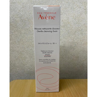 アベンヌ(Avene)のアベンヌ スキンバランスフォームSS 150ml 1本 泡状洗顔料 敏感肌用(洗顔料)