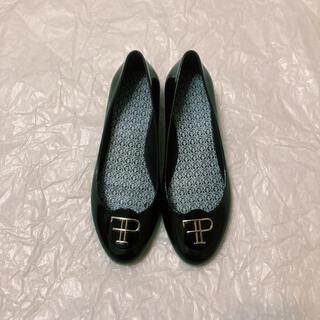ハンター(HUNTER)のフォーパ パリ レインシューズ パンプス(レインブーツ/長靴)