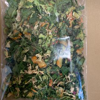 乾燥野菜ミックスお試し50グラム(野菜)