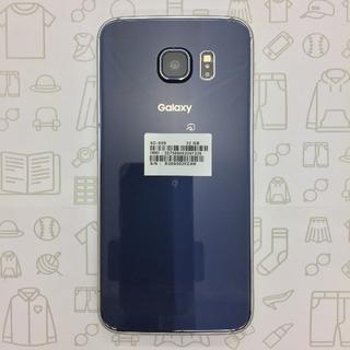ギャラクシー(Galaxy)の【B】GalaxyS6/SC-05G/357568062367326(スマートフォン本体)