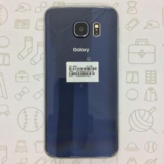 ギャラクシー(Galaxy)の【A】GalaxyS6/SC-05G/357568062367219(スマートフォン本体)