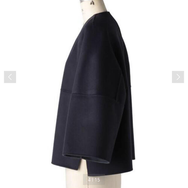 Drawer(ドゥロワー)のjue様専用❣️ レディースのジャケット/アウター(ノーカラージャケット)の商品写真