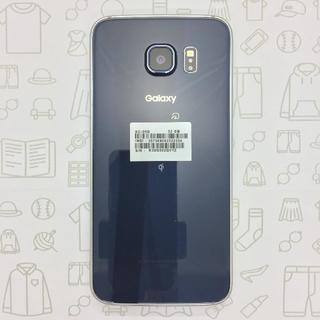 ギャラクシー(Galaxy)の【B】GalaxyS6/SC-05G/357568062322354(スマートフォン本体)