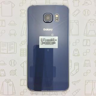 ギャラクシー(Galaxy)の【A】GalaxyS6/SC-05G/357568062317164(スマートフォン本体)
